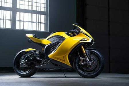 Motos Electricas 2020 9