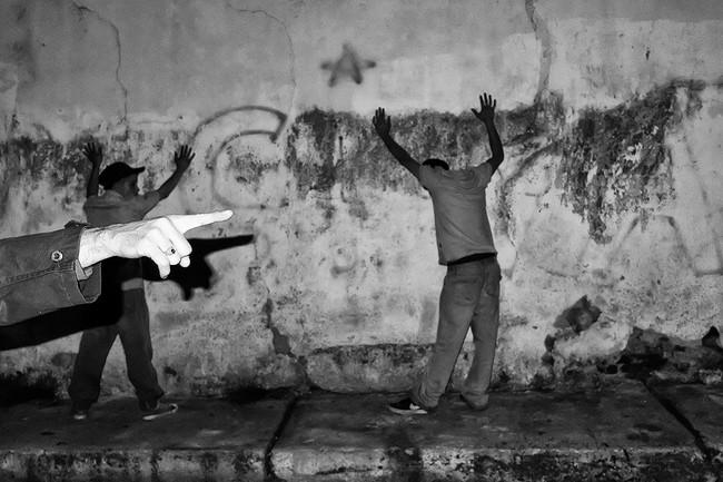 Juan Pablo Bellandi Chasing Hampa Leica Oskar Barnack Awards 2016