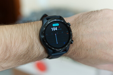 Ticwatch Pro 3 Gps 15