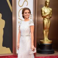 Maria Menounos looks Oscar 2014