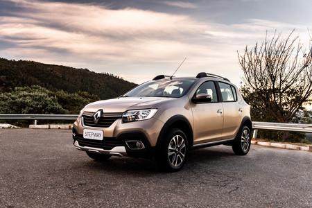 Renault Stepway 2020 6