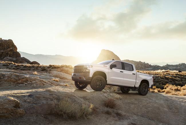 Chevrolet Silverado 2019: plantando cara con descaro a la Ford F-150