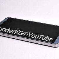 """LG G6 será un phablet de 5.7"""" con resistencia al agua y sí, potenciado por el Snapdragon 821"""
