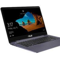 El ligero y polivalente ASUS VivoBook S14 S406UA-BV041T, en la Red Night de MediaMarkt sólo nos cuesta 649 euros
