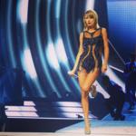 Del descanso (profesional) de Taylor Swift al compromiso de Cara Delevingne