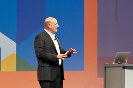 La 'era Ballmer' toca a su fin en Microsoft
