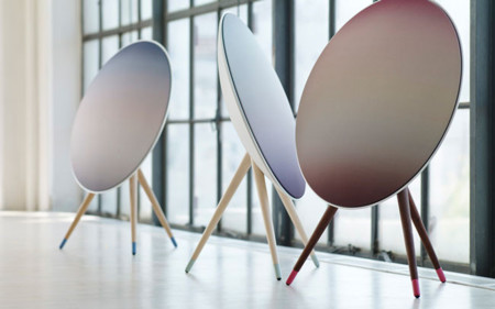 Nordic Sky, nuevos colores para los B&O BeoPlay A9