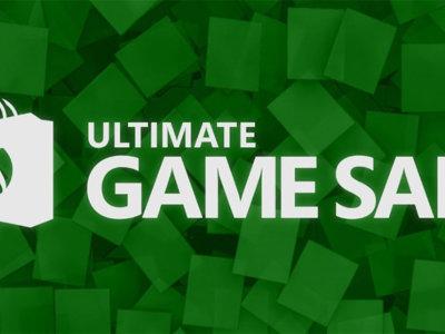 Este 5 de julio regresan las ofertas del Ultimate Game Sale a Xbox Live; se incluirán descuentos en juegos de Windows 10