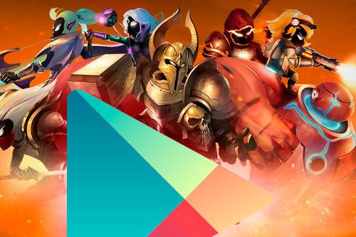 183 ofertas de Google Play: aplicaciones, juegos y packs de iconos gratis o con descuento y por tiempo limitado