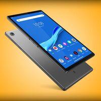 Lenovo Tab M10 Plus de segunda generación por menos de 3,700 pesos en Amazon México: pantalla Full HD de 10 pulgadas y 4GB de RAM