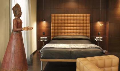 Los 10 mejores hoteles de Madrid según The Guardian