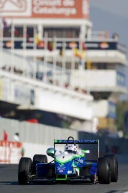 Cortés-Barba: el Senna-Prost de nuestra Fórmula 3