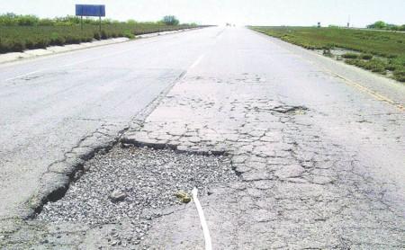 7 cosas que odiamos de las carreteras en México