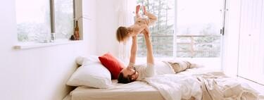 Ser un padre implicado en la crianza de los hijos beneficia a todos: los aspectos positivos de una paternidad comprometida