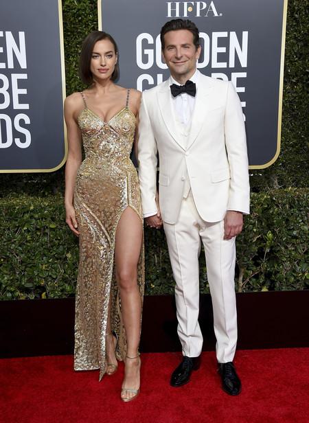 Irina Shayk se convierte en la nueva cara de Marc Jacobs Beauty (y nos encanta la idea)