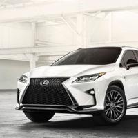 Lexus planea un nuevo buque insignia: ¿un SUV, quizá?