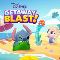 El nuevo juego 'Disney Getaway Blast' de Gameloft ya está disponible gratis en iOS y Android