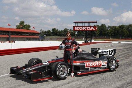 Dallara nombrará su nuevo IndyCar en honor a Dan Wheldon