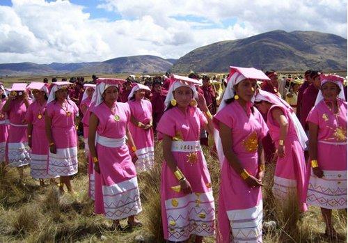 Foto de Inti Rayma (1/4)