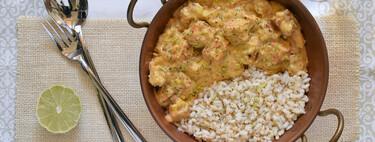 27 platos de cuchara, sanos y fáciles, que tienen cabida en tu dieta para perder peso