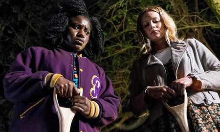 'Crazyhead': la fórmula 'Buffy' sigue funcionando