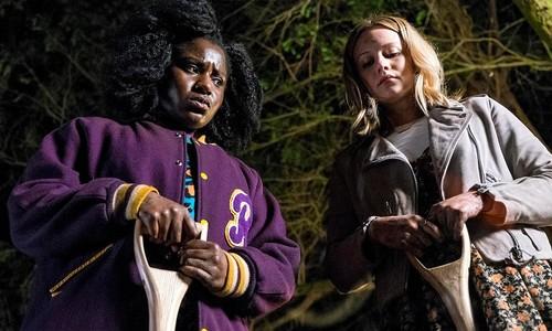 'Crazyhead': la fórmula 'Buffy' sigue funcionando