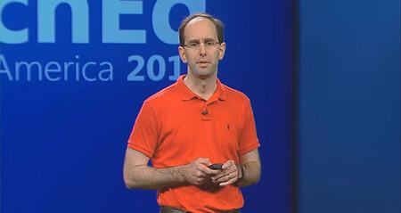 TechEd 2013, Scott Guthrie