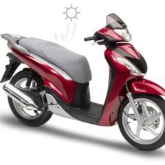 Foto 4 de 5 de la galería givi-lanza-su-linea-de-accesorios-para-la-honda-scoopy-sh125i en Motorpasion Moto