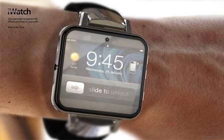 Apple podría estar trabajando en su propio reloj con iOS