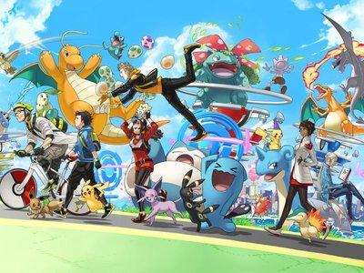 Pokémon GO modifica la lista de Jefes Pokémon que aparecen en las Incursiones de los gimnasios