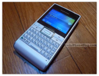 Sony Ericsson Faith, un Windows Mobile se une a la familia Green Heart