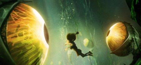Por qué 'Kubo y las dos cuerdas mágicas' es una película ideal para todo amante del cine de animacion