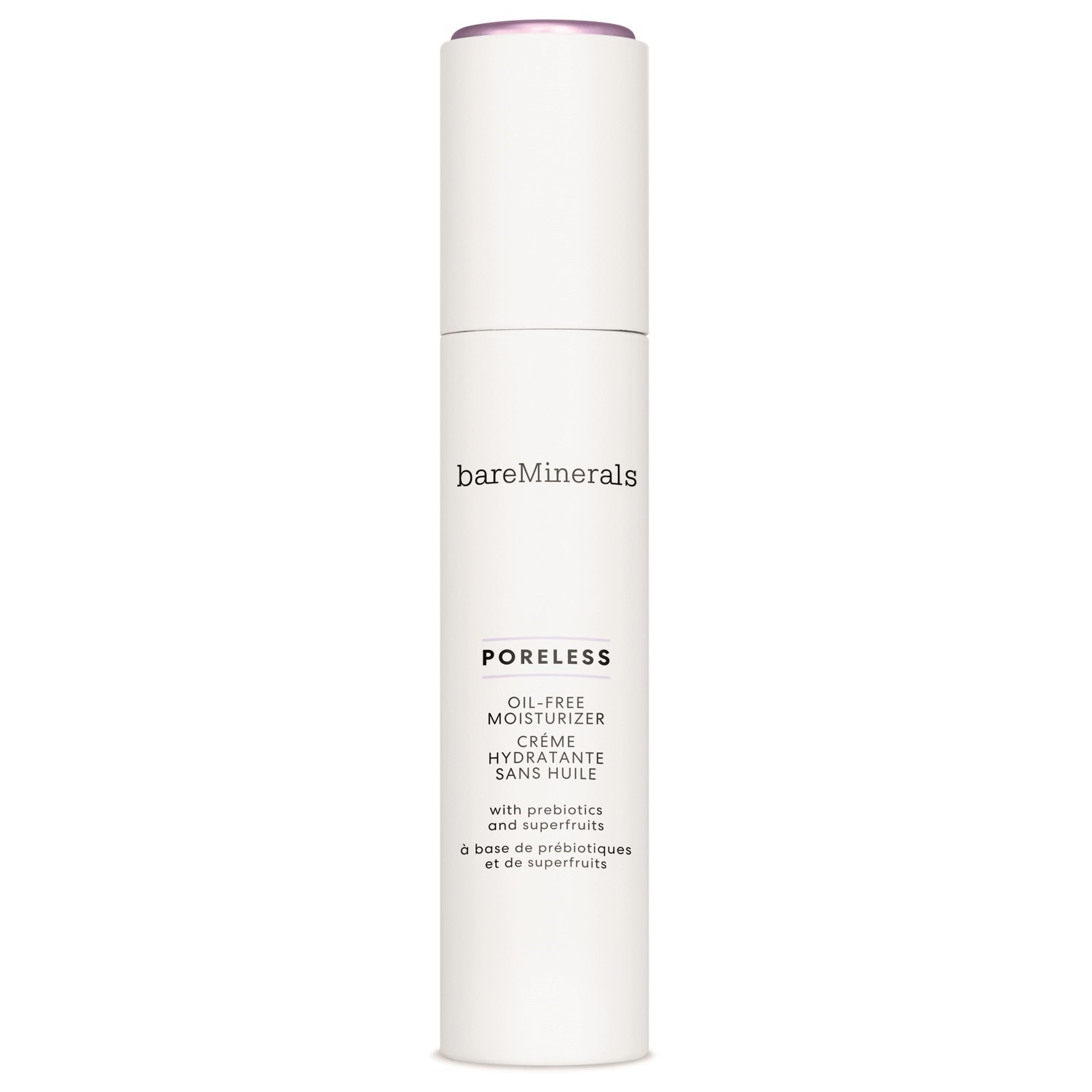 bareMinerals Poreless Oil-Free Moisturiser 50ml