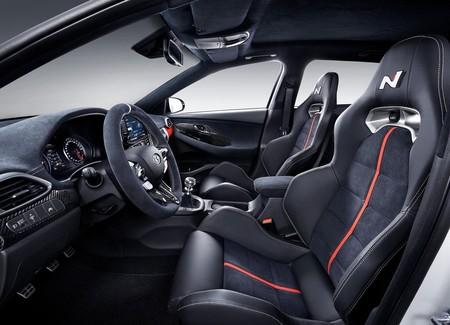 Hyundai I30 N Option Concept 5