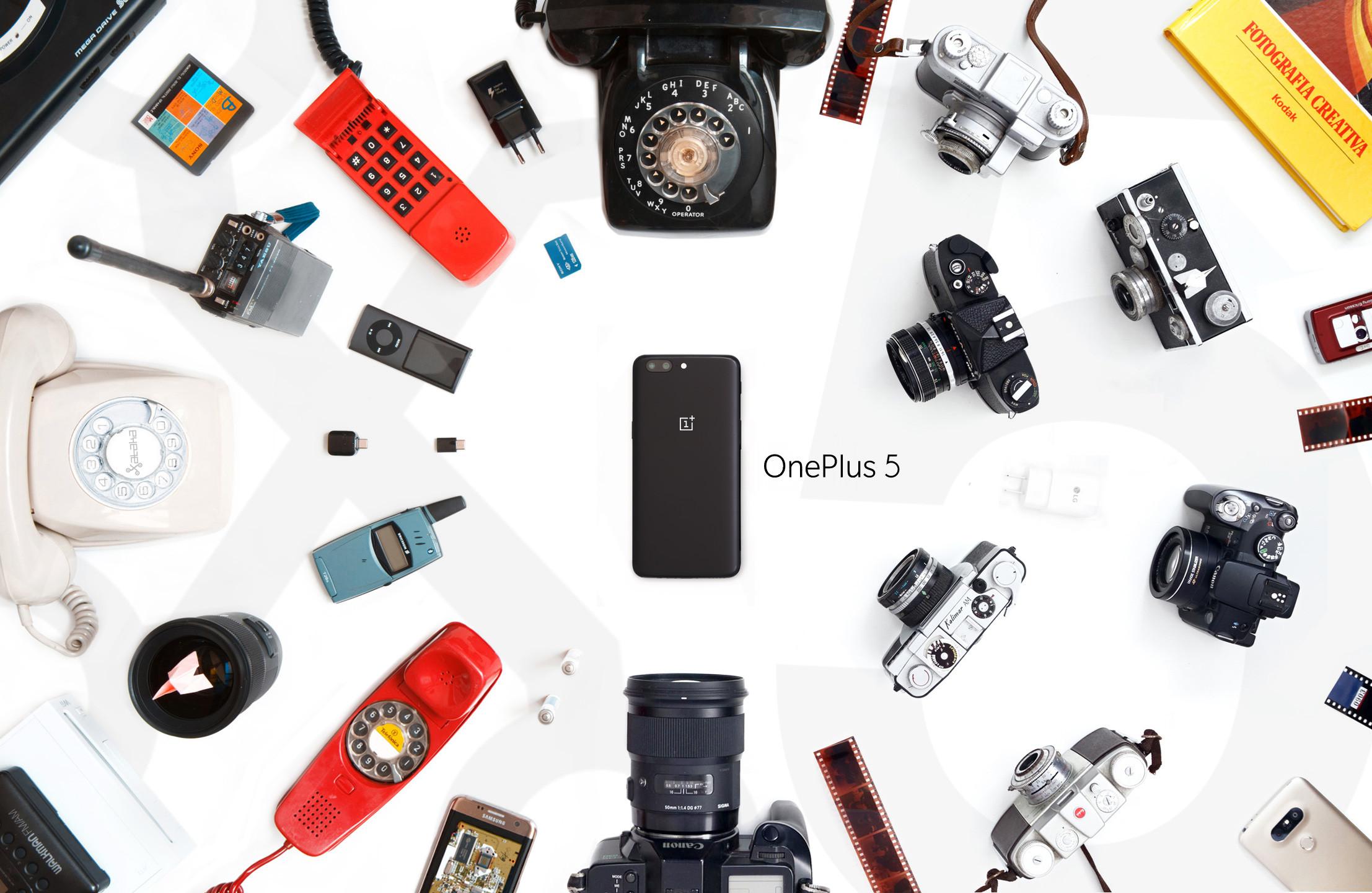 Foto de OnePlus 5 en imágenes (18/22)
