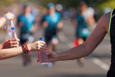 Hidratacion Maraton