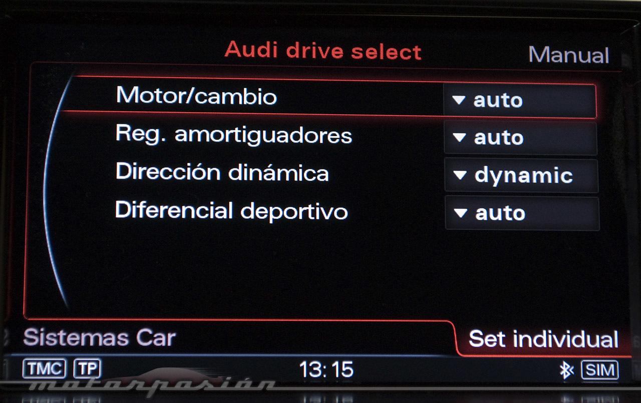 Foto de Audi RS4 Avant (prueba) (50/56)