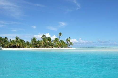 Las increíbles localizaciones del reality Survivor (I): Australia, Islas Cook, Tocantins y Samoa
