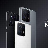 El nuevo Xiaomi Mix 4 ya es todo un éxito: agotadas sus primeras unidades 24 horas después de su lanzamiento