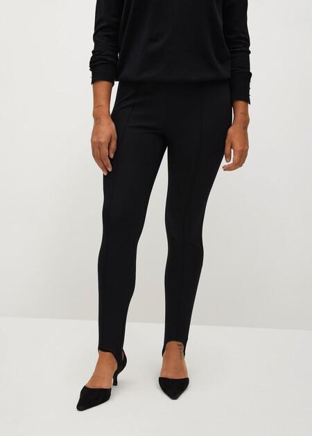 Pantalones Fuseau Low Cost 03