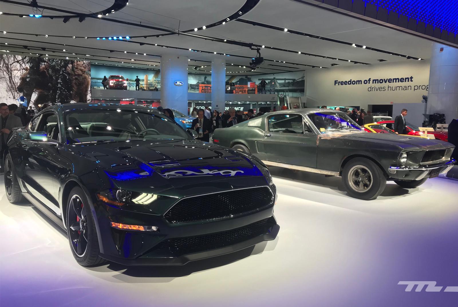Foto de Auto Show de Detroit 2018 (14/24)