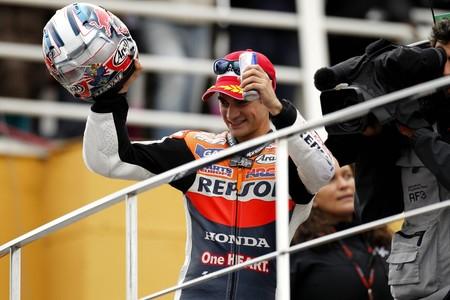 Dani Pedrosa Gp Valencia Motogp 2012