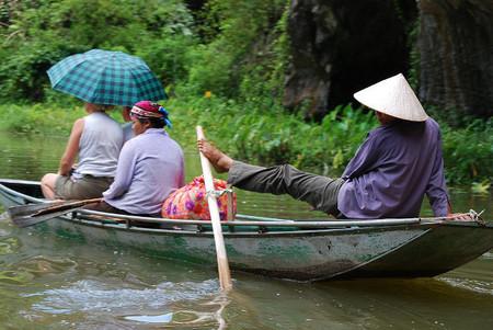 Baolau, para saber los horarios de trenes, vuelos y ferrys en Vietnam