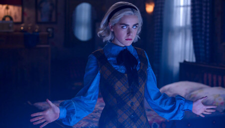 Chilling Adventures Of Sabrina Season 4 Release Date 1050x600