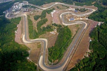 Circuito Brno
