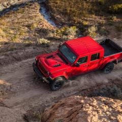 Foto 48 de 51 de la galería jeep-gladiator-2020 en Motorpasión México