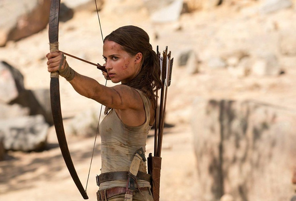 'Tomb Raider 2': Warner and MGM signed to a screenwriter of luxury for the sequel of the adventures of Lara Croft