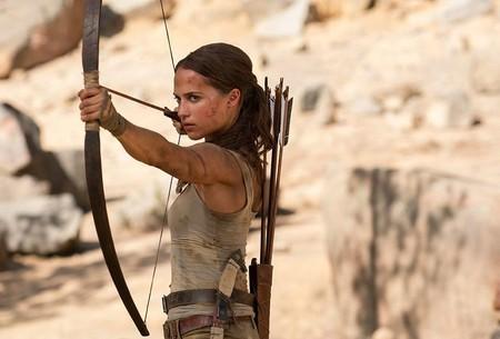 'Tomb Raider 2': Warner y MGM fichan a una guionista de lujo para la secuela de las aventuras de Lara Croft