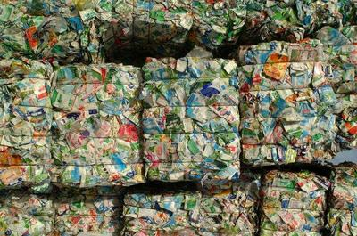 Xataka Ciencia viaja a una Planta de reciclaje en Barcelona (I)