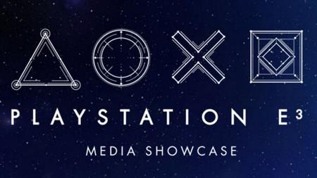 E3 Calendario.Playstation 4 Slim Ps4 Consola De 500 Gb
